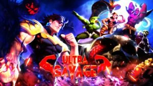 Read more about the article 簡單粗暴的半放置遊戲 – Ultra Savage