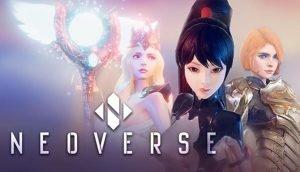 高畫質+高顏值的爬塔遊戲 – NEOVERSE