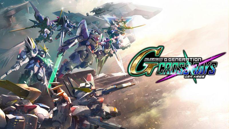 感動!終於能在PC上玩到G世代遊戲 – SD鋼彈G世代 火線縱橫