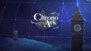 Read more about the article 融合暗黑地牢玩法的韓系爬塔遊戲 – Chrono Ark