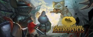 Read more about the article 保衛鼠邦!結合即時經營與塔防的爬塔遊戲 – Ratropolis(老鼠聖戰)