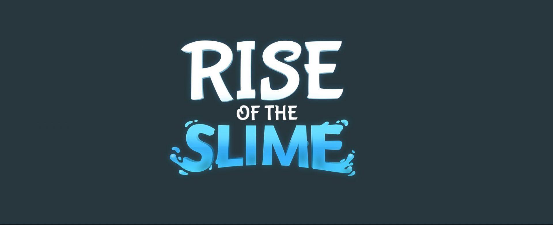 可愛手繪風的輕度爬塔遊戲 – Rise of the Slime