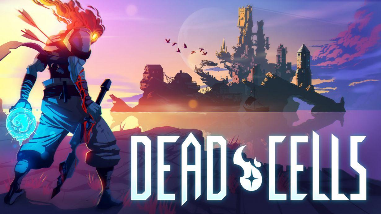 壓倒性好評的 2D Rougelike 動作遊戲 – Dead Cells(死亡細胞)