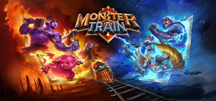 You are currently viewing 怪物列車發動!帶有塔防元素的爬塔遊戲 – Monster Train