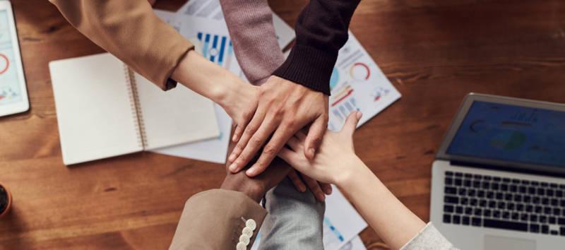如何組建集客式行銷的行銷團隊?