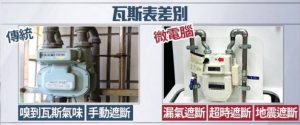 Read more about the article 微電腦瓦斯表有何優缺點?一定要換裝嗎?